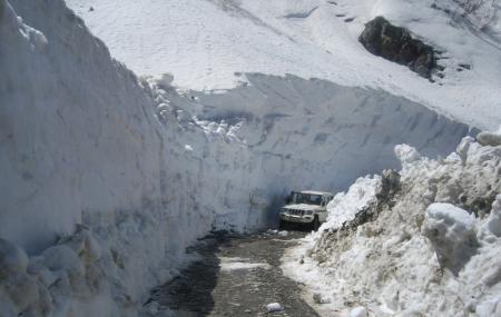 Rohtang Pass Image