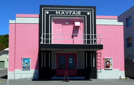 Mayfair Theatre Image