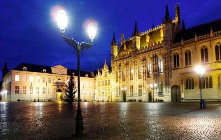 Historic Centre Image