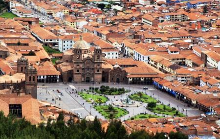 Plaza De Armas, Cusco