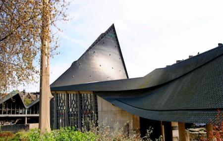 Church Of St. Joan Of Arc Image