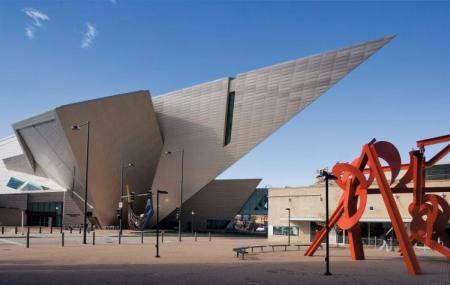 Denver Art Museum, Denver