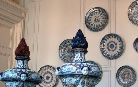Musee De La Ceramique Image