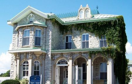 Correctional Service Of Canada Museum, Kingston