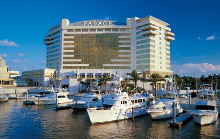 Palace Casino Resort, Biloxi