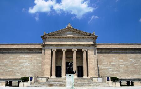 The Cleveland Museum Of Art, Cleveland