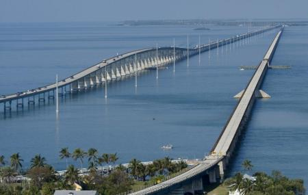 Seven Mile Bridge, Marathon