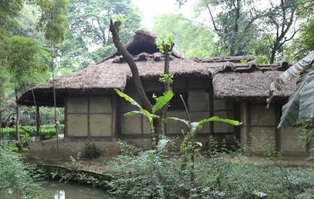 Du Fu Cottage, Chengdu