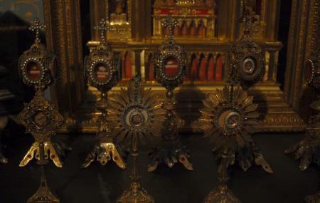 St. Anthony's Chapel Image