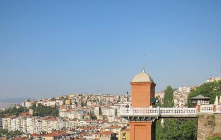 Asansor, Izmir