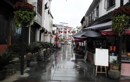 Tunxi Ancient Street, Huangshan