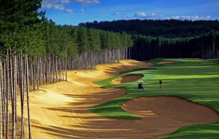 Le Diable Golf Course, Mont-tremblant