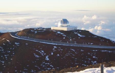 Mauna Kea Summit, Kailua-kona