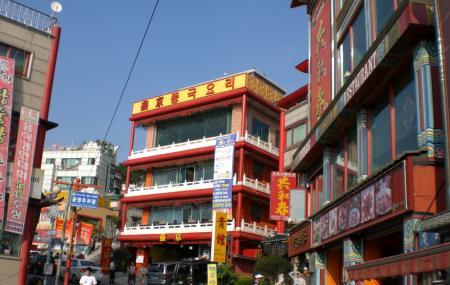 Chinatown, Incheon