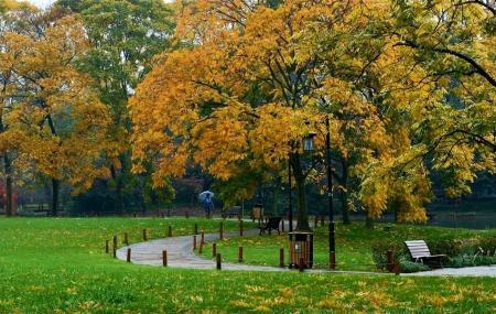 Prince Bay Park, Hangzhou
