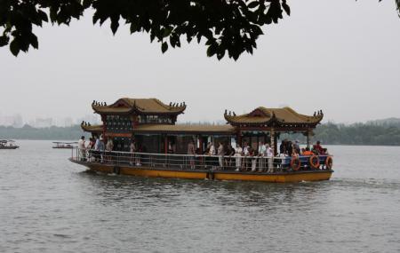 West Lake Scenic Area, Hangzhou