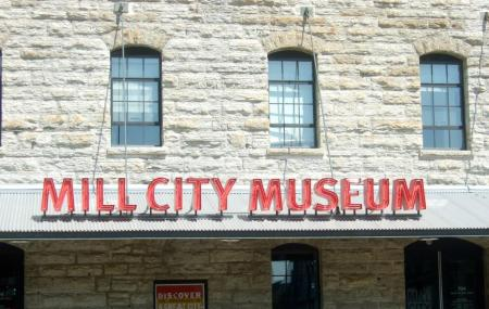 Mill City Museum Image