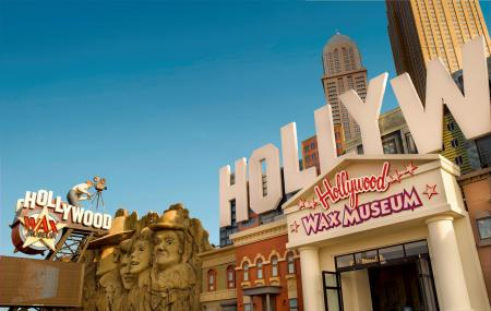 Hollywood Wax Museum, Branson