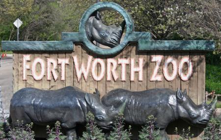 Fort Worth Zoo, Fort Worth
