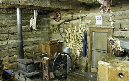 Log Cabin Village, Fort Worth