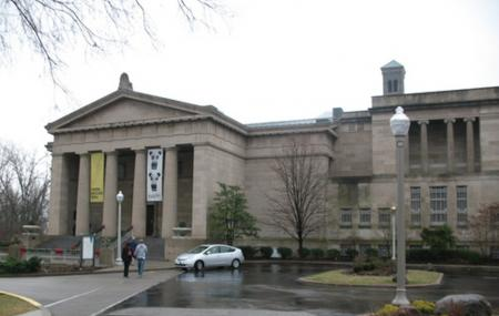 Cincinnati Art Museum - Image