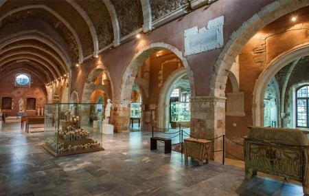 Chania Archaeological Museum, Chania