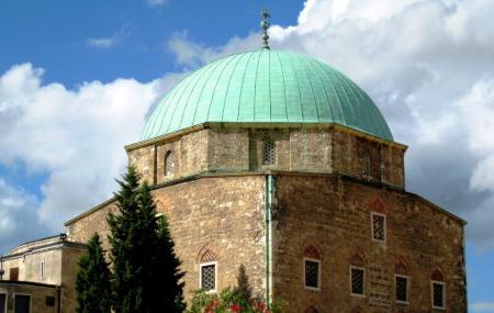 Mosque Of Pasha Gazi Kassim, Pecs