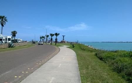 Isla Blanca Park Image
