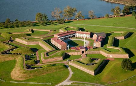 Fort Mchenry National Monument Image