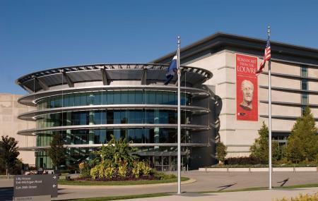 Indianapolis Museum Of Art, Indianapolis