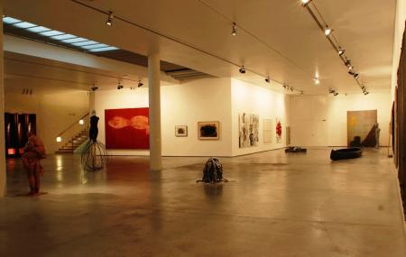 Es Baluard Contemporary Art Museum Image