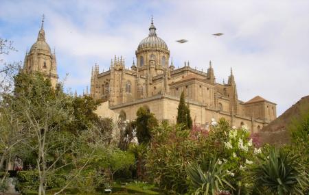 Huerto De Calixto Y Melibea, Salamanca