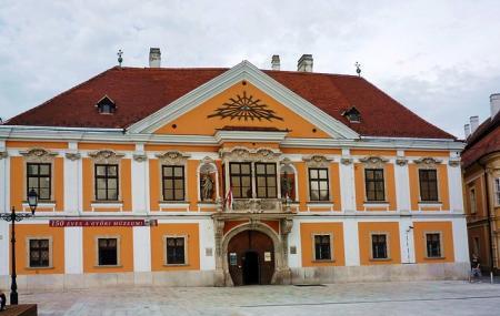 Janos Xantus Museum Image