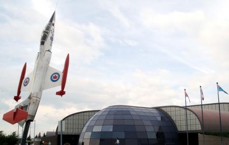 Canadian Warplane Heritage Museum, Hamilton