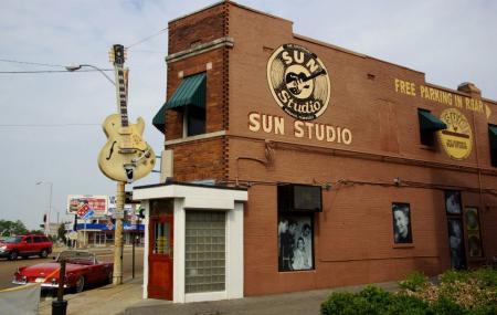 Sun Studio Image