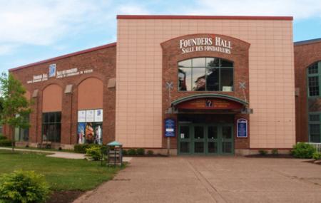 Charlottetown Founders Hall, Charlottetown