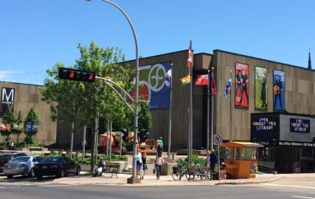 Confederation Centre Of The Arts, Charlottetown
