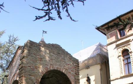 Antenore Tomb Image