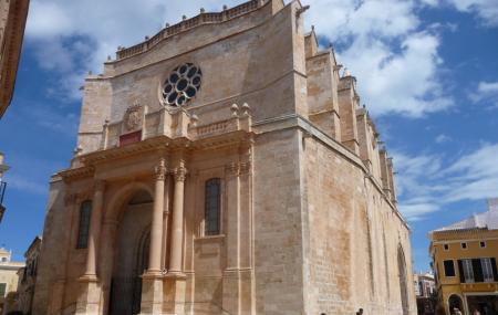 Cathedral Ciudadela, Minorca