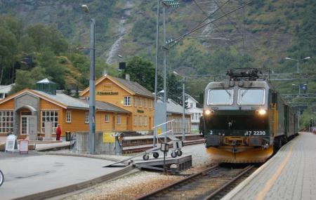 The Flam Railway, Flam