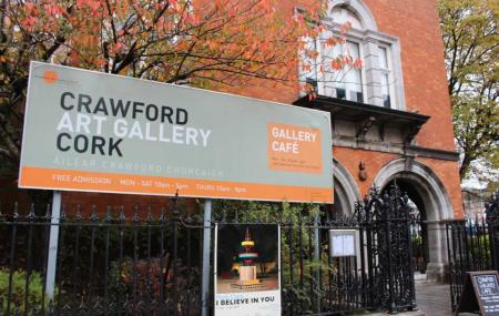 Crawford Art Gallery Image