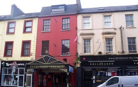 Everyman Palace Theatre Image