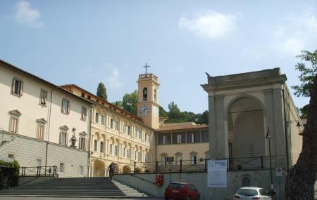 Sanctuary Of Montenero Image