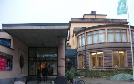 Aboa Vetus & Ars Nova, Turku