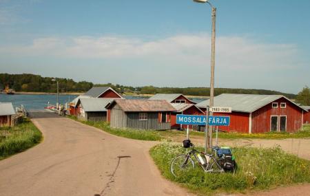 Archipelago Trail, Turku
