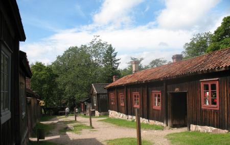 Luostarinmaki Handicrafts Museum, Turku