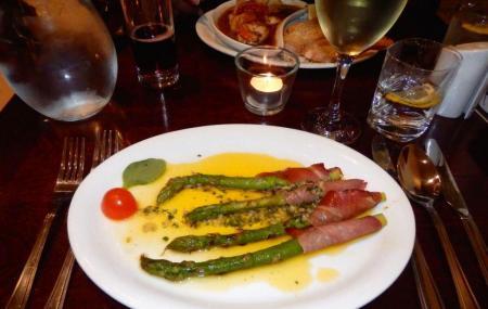 Due Fratelli Restaurant, Salerno