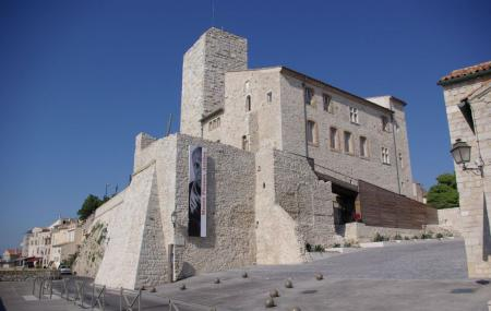 Musee Picasso Image