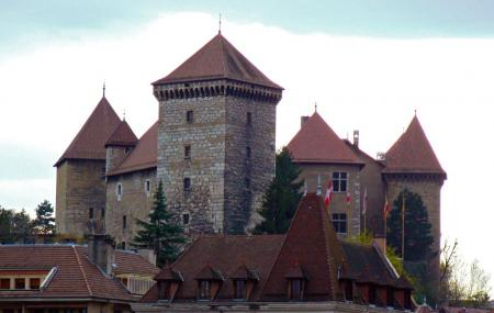 Chateau D'annecy, Annecy