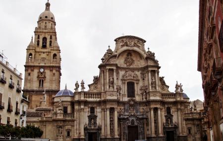 Cartagena Cathedral, Cartagena